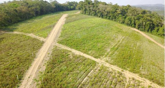 03- Vendo Terrenos Planos Em Ibiuna 600m2