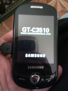 Samsung Genoa - (celular Básico)