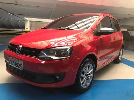 Volkswagen Fox 1.6 Vht Rock In Rio Total Flex 5p 2014. Lindo