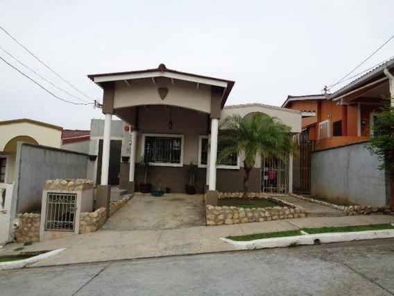 Vendo Hermosa Casa En Villa Bella, Las Cumbres#16-4638**gg**