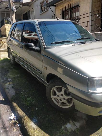 Clio Rt Modelo 2001