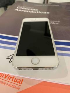 iPhone 5s 16gb Impecável