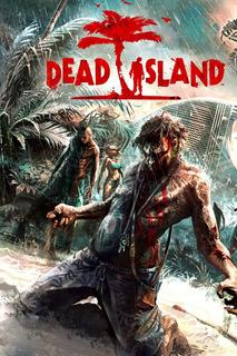 Dead Island + Dlc Xbox 360 Licencias