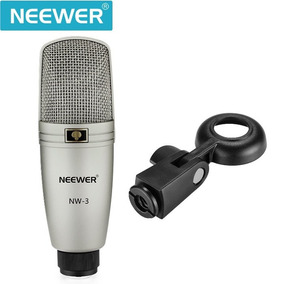 Microfone Condensador Neewer 3