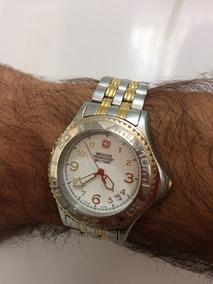 Relógio Wenger Swiss Military Usado