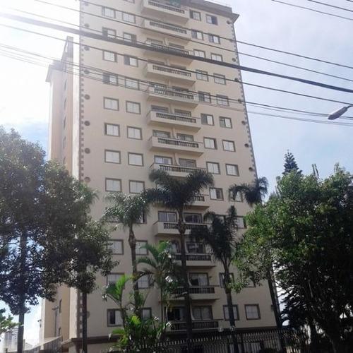 Venda Residential / Apartment Vila Gustavo São Paulo - V16881