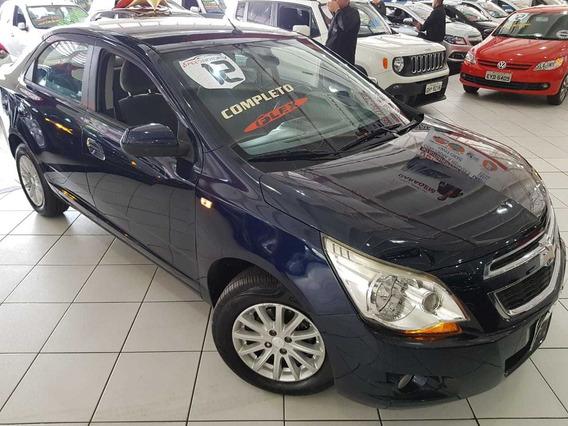 Chevrolet Cobalt Ltz 1.4 Completo