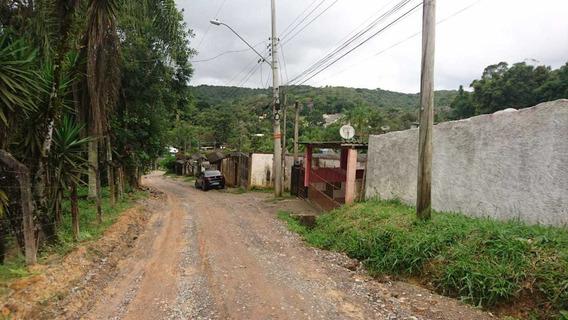 Juquitiba/terreno Acesso Pelo Centro/moradia/ref:04962