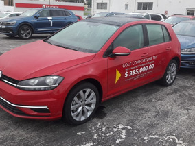 Volkswagen Golf Comfortline 1.4 Dsg
