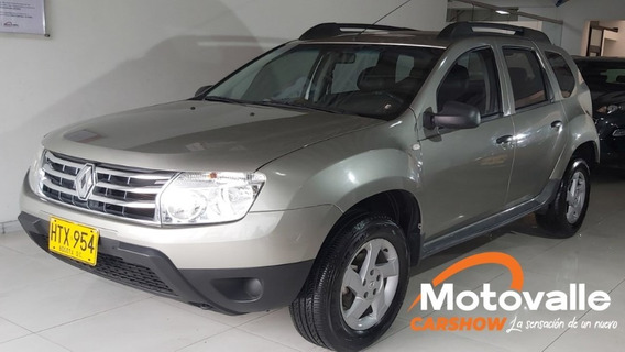 Renault Duster Expression 4x2 2014