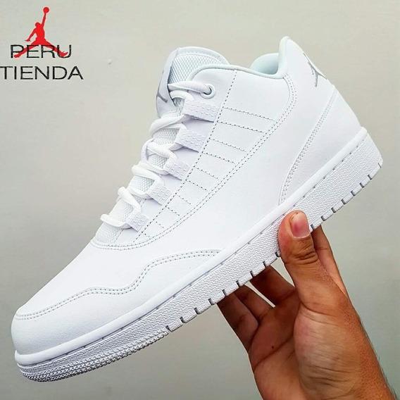 Zapatillas Jordan Original A Pedido