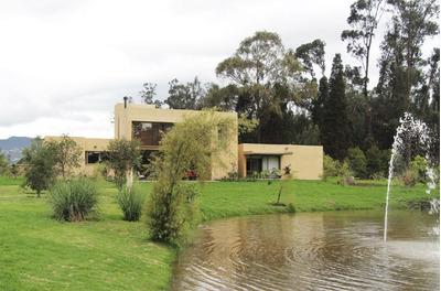 Casas En Arriendo Cajica 503-4563