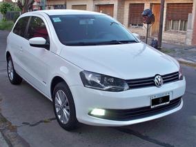 Volkswagen Gol Trend 1.6 Highline Pack Iii Pack 3