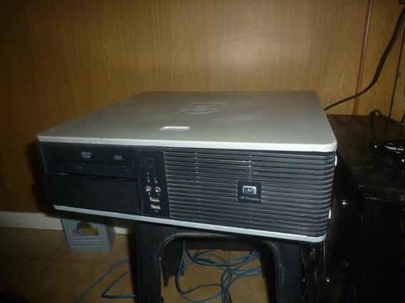 Computador Hp Dc 5700 4gb Windows 7