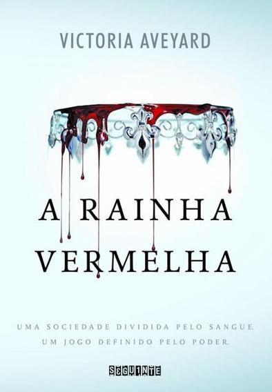 Rainha Vermelha, A - Vol 01