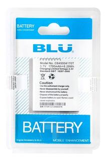 Bateria Pila Telefono Blu Advance 4.5 C645004170t 1700 Mah