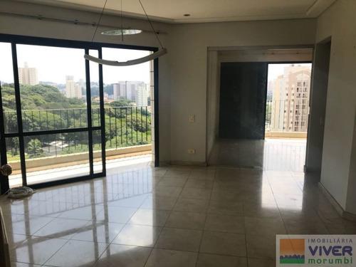 Imagem 1 de 14 de Cobertura Para Venda No Bairro Morumbi Em São Paulo Â¿ Cod: Nm677 - Nm677