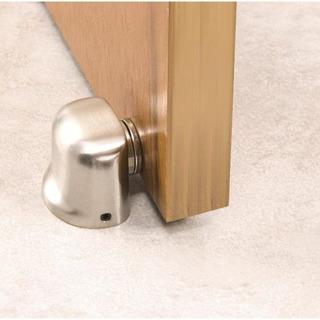 Fixador De Porta Fp-500 Aluminio Vonder - 3599100500