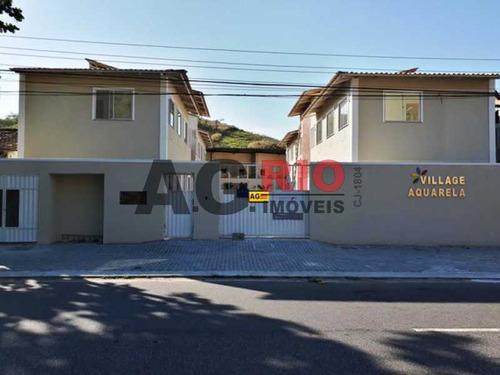 Apartamento-à Venda-jardim Sulacap-rio De Janeiro - Vvap20220