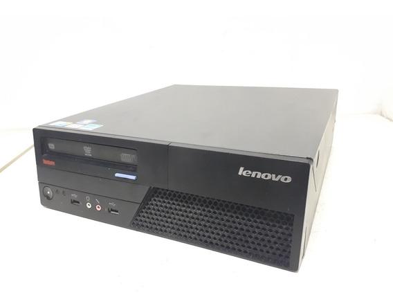 Cpu Lenovo Thinkcentre M58p Core2 Duo Linux#1