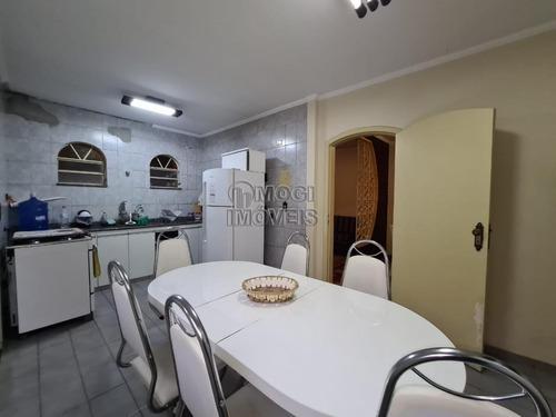 Casa Para Venda Em Mogi Das Cruzes, Alto Ipiranga, 3 Dormitórios, 1 Banheiro, 2 Vagas - Ca338_2-1149337