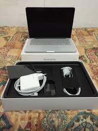 Apple Macbook Pro 2018 1 Año De Garatia Nueva De Caja