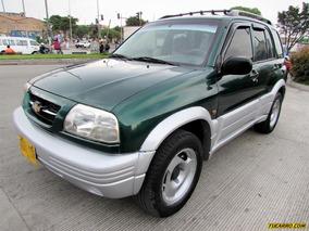 Chevrolet Grand Vitara 2.0 L Mt 2000cc 5p