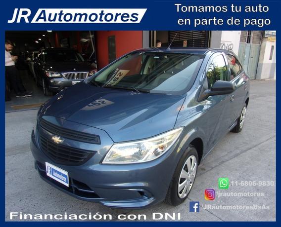 Chevrolet Onix Lt Aa+dir 1.4 Jr Automotores