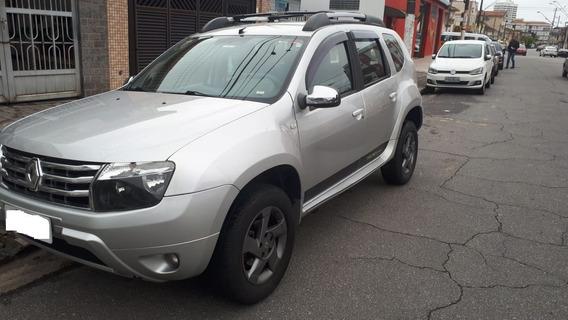 Renault Duster 1.6 16v Tech Road (flex) 2013