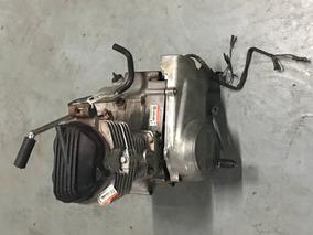 Motor Honda Cg 125 1978 (lote: 641)