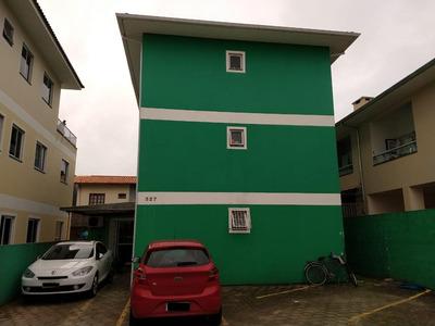 Apartamento Em Ingleses Do Rio Vermelho, Florianópolis/sc De 50m² 2 Quartos À Venda Por R$ 115.000,00 Ou Para Locação R$ 950,00/mes - Ap191385
