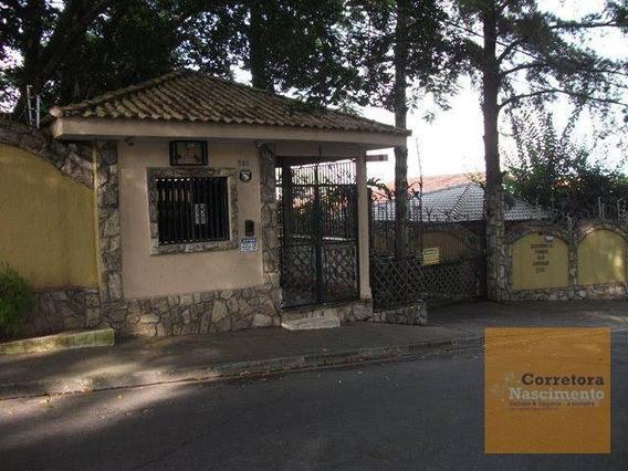 Ótima Casa No Condominio Parque Das Árvores - Ca1500