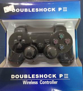 Joystick Playstation 3 Alternativo Inalambrico
