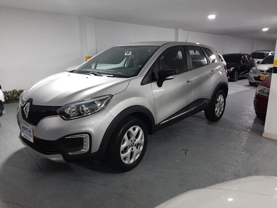 Renault Captur 4x2 Zen 2018