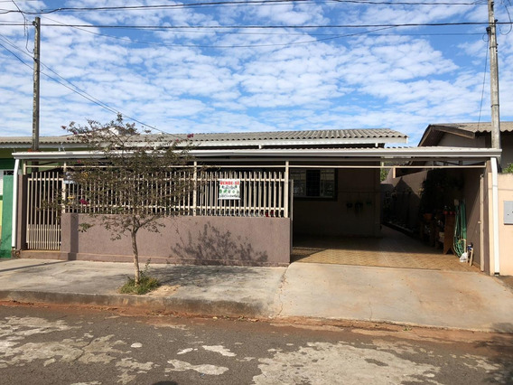 Casa Térrea Vila Nova