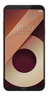 LG Q6 Dual SIM 32 GB Terra gold 3 GB RAM