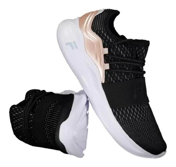 Tênis Feminino Fila Trend 51j634x/ Gaby Calçados