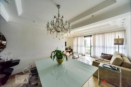 Apartamento À Venda, 160 M² Por R$ 870.000,00 - Centro - São Bernardo Do Campo/sp - Ap1452