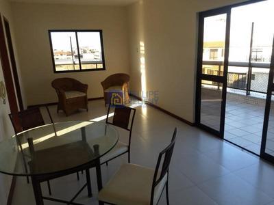 Cobertura Para Venda Em Cabo Frio, Algodoal, 4 Dormitórios, 2 Suítes, 1 Banheiro, 3 Vagas - Cob064