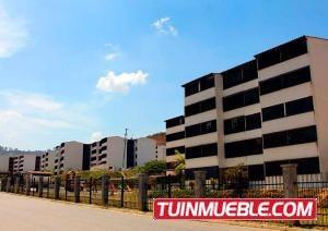 Apartamentos En Venta Inmueblemiranda 17-11441
