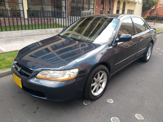 Honda Accord 2,3 2,3 Mecanico