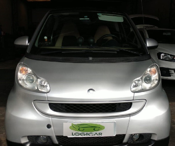 Smart Fortwo 1.0 Completo!!!