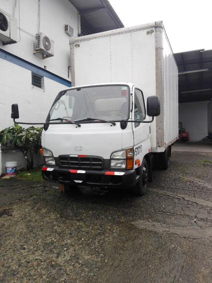 Camión Hyundai Hd-45