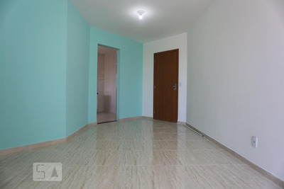 Apartamento No 5º Andar Com 2 Dormitórios E 1 Garagem - Id: 892930997 - 230997