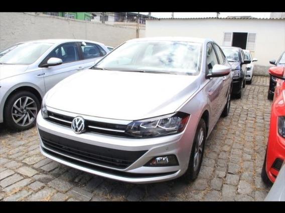 Volkswagen Virtus 1.0 Tsi 2019