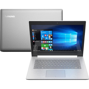 Notebook Lenovo Ideapad 320 - 14 Full Hd-core I3-4gb-hd 1tb