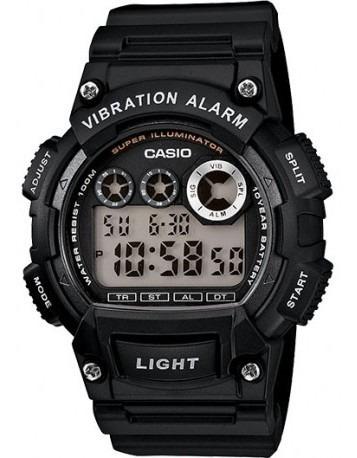 Relógio Casio - W-735h-1avdf - Ótica Prigol