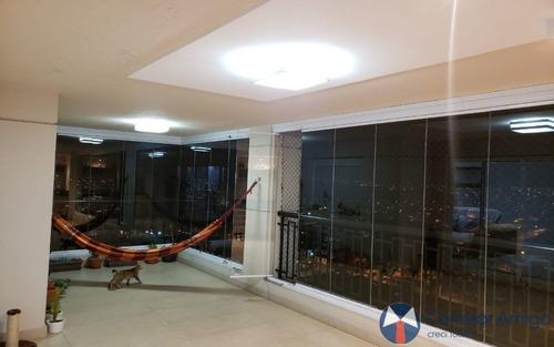 Imagem 1 de 20 de Apartamento No Sólon Vila Rosália Com 2 Vagas  - Ml3234