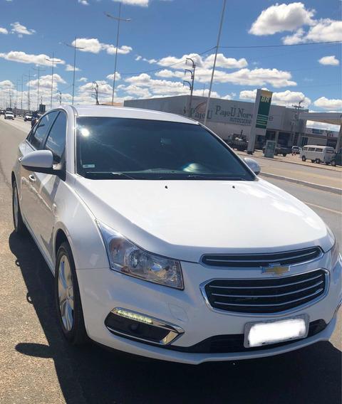Chevrolet Cruze 1.8 Ltz Ecotec 6 Aut. 4p 2015