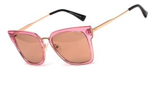 Oculos Ogrife Solar Feminino Og 1158-m Proteção Uv Original